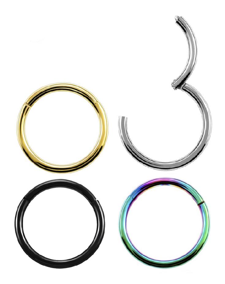 Кольцо - кликер